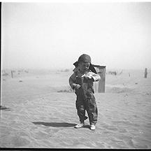Dust Bowl Boy